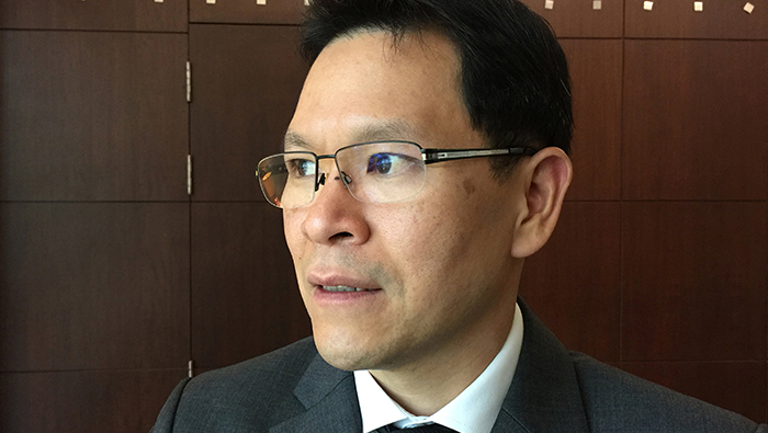 Thai Central Bank governor predicts 2.8% economic growth in 2020