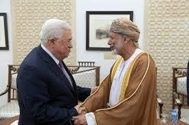 المونيتور: فلسطين تسعى إلى الانفتاح الاقتصادي على السلطنة