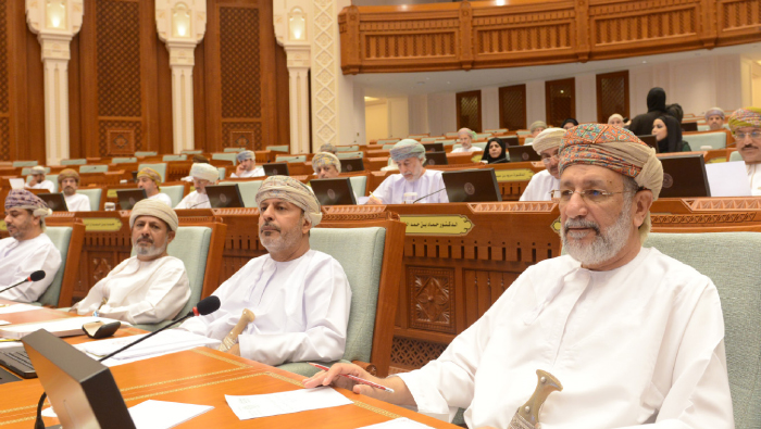 16 proposals submitted by standing committees cleared