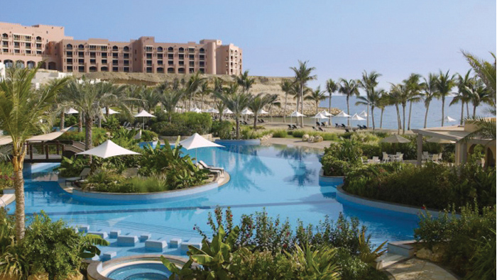 Revenue of hotels in Oman up by close to 8 per cent