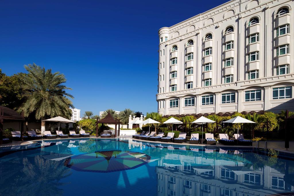 إيرادات الفنادق ترتفع إلى 177 مليون ريال نهاية أكتوبر الماضي