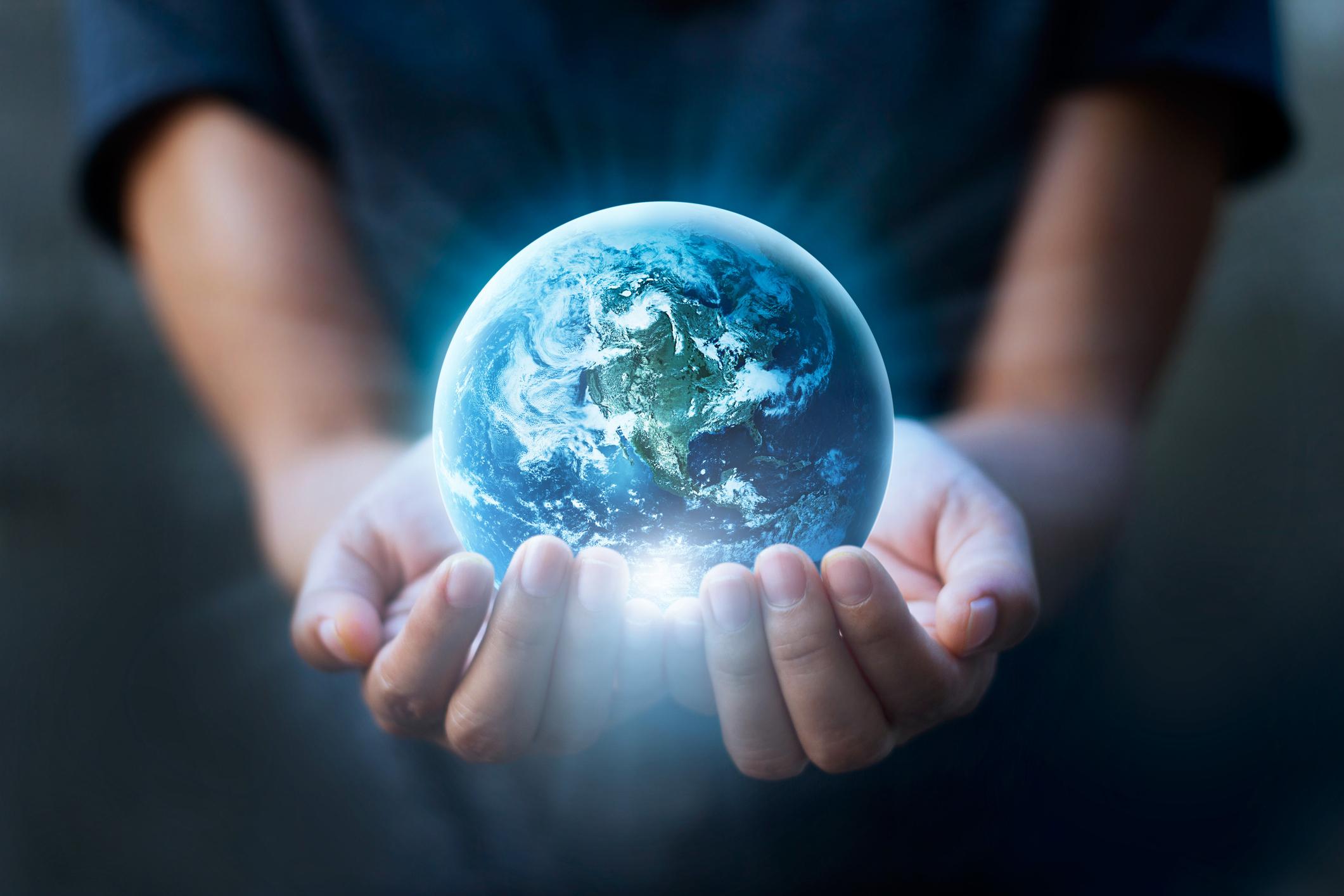 """دراسة: """"السمنة"""" تهدد كوكب الأرض"""