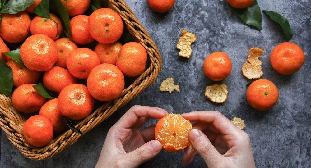 لفوائدة المذهلة.. لن ترمي قشر البرتقال بعد اليوم