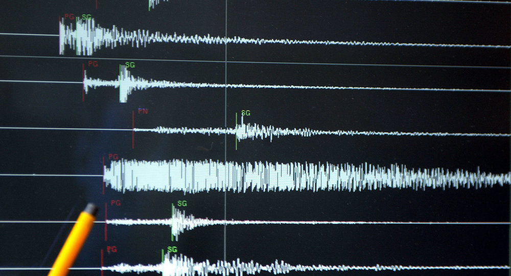 زلزال بقوة 6.3 درجة يضرب كندا