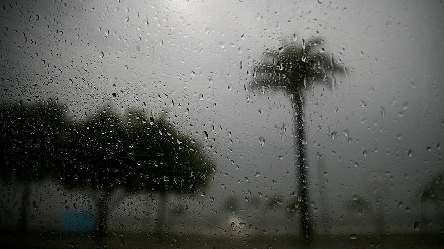 الأرصاد : الجمعة.. فرص هطول أمطار غزيرة على سواحل بحر العرب