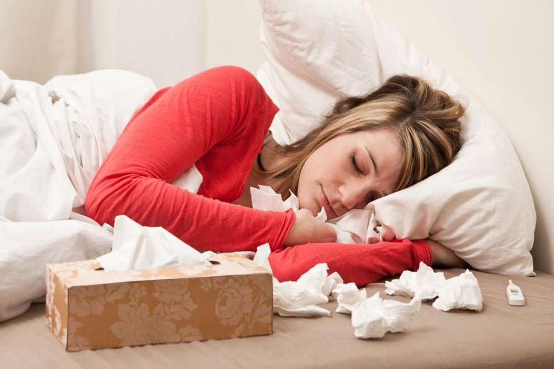 """الأخطاء الرئيسية في علاج """"نزلات البرد"""""""