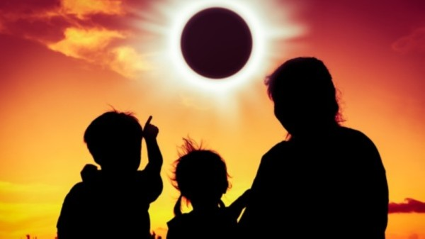 Precautions you must take before watching the solar eclipse