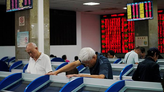 Speeding up reform in China's capital market