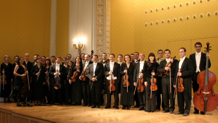 Royal Opera House Muscat offers an evening in Vienna