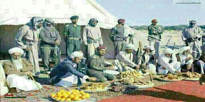 اشعر بأني صاحب رسالة أؤديها بكل صدق ونقاء لأرض عمان وشعبها الوفي