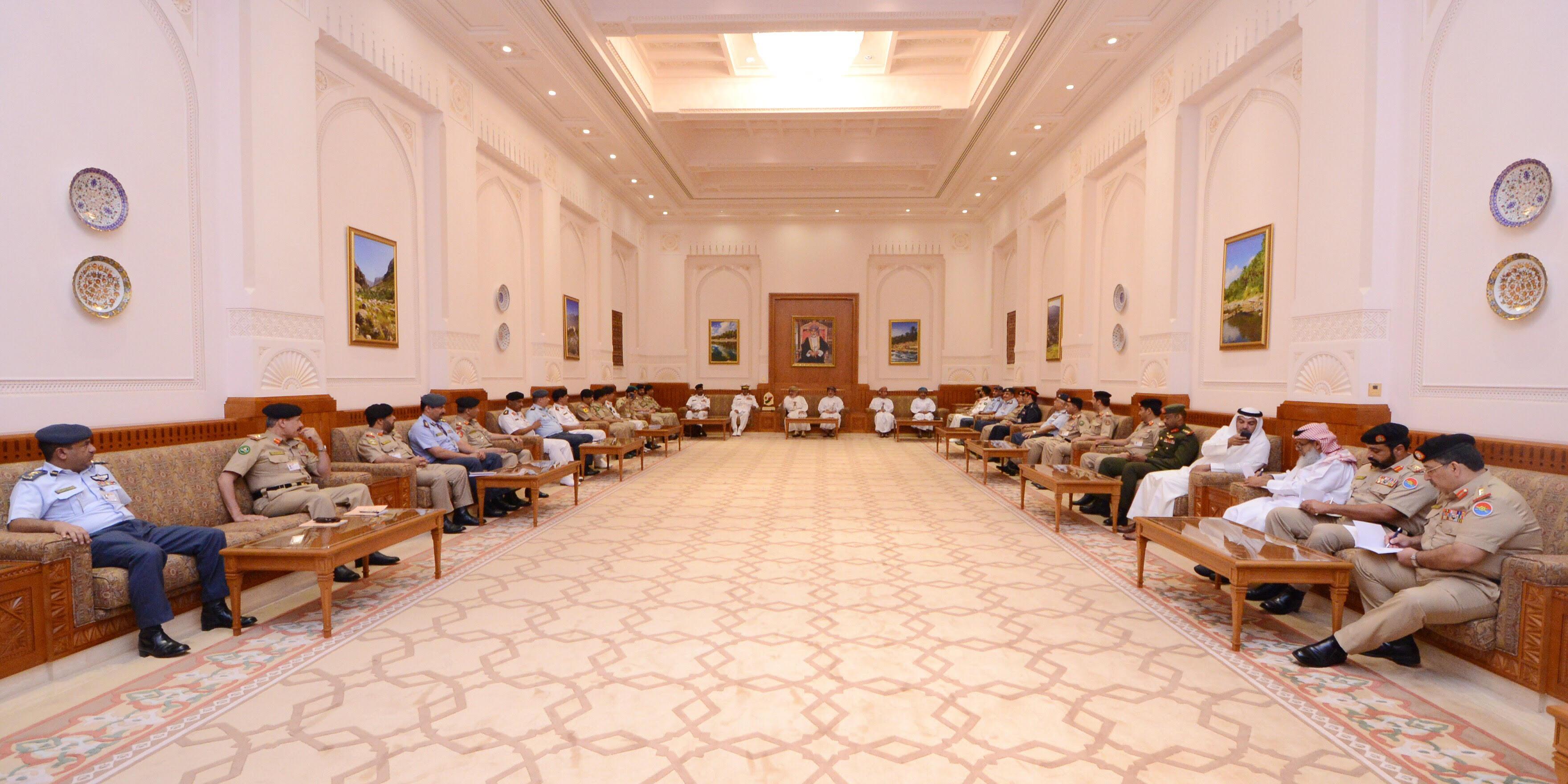 Bahraini delegation visits State Council
