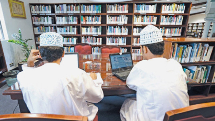 Ministry, industries working to reach Omanisation target