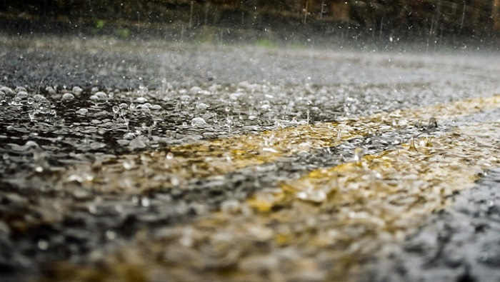 Chances of rain over parts of Oman