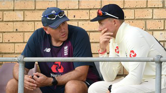 Silverwood hints at changes for Newlands Test