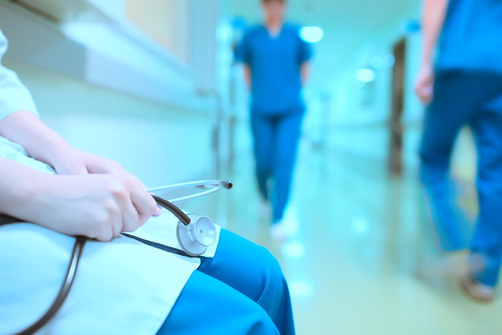 Free check up for colon and rectal cancers at this hospital in Oman