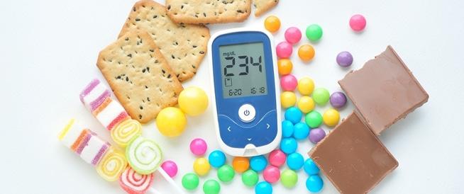 أطعمة تمنع ارتفاع السكر في الدم..تعرف عليها