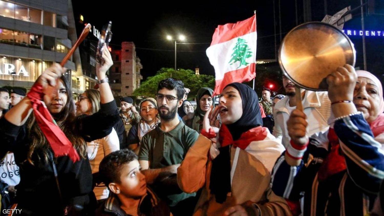 طرح اسم جديد لرئاسة حكومة لبنان.. واحتجاجات رافضة