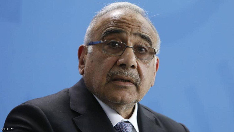 العراق.. الحلبوسي يدعو رئيس الجمهورية لتكليف رئيس وزراء جديد