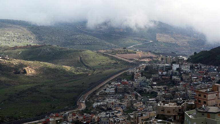 """الأمم المتحدة تطالب إسرائيل بالانسحاب من مرتفعات """"الجولان"""" السورية"""