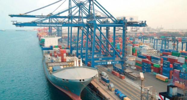 """الإحصاء : السعودية تستحوذ على أعلى الصادرات """" عمانية المنشأ """""""