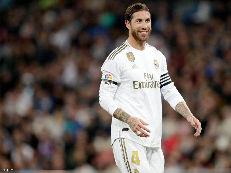 ريال مدريد يضع عينه على بديل راموس.. والهدف في إيطاليا