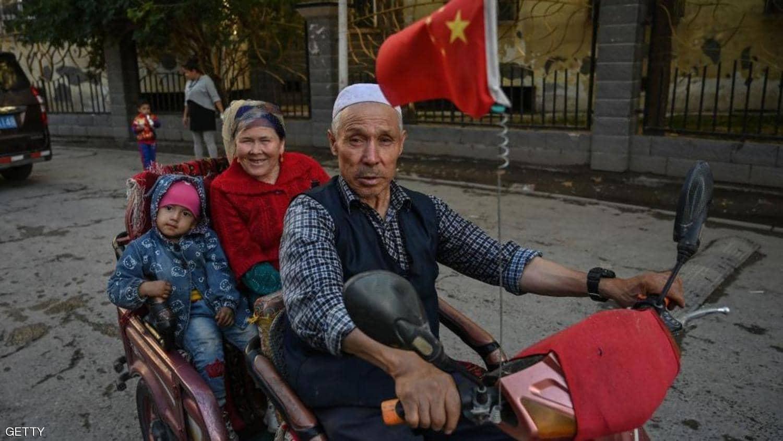 """بكين ترد على واشنطن بعد موافقتها على مشروع يدعم """"الإيغور"""""""
