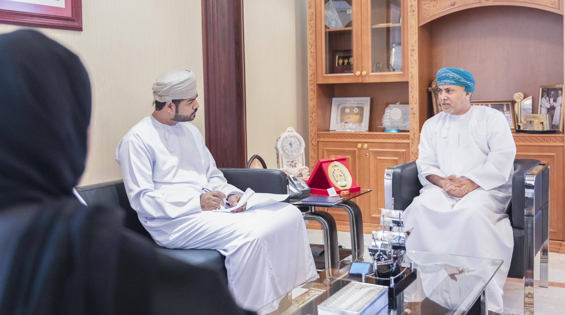 غدا.. البوسعيدية تتوج الفائزين بجائزة السلطان للعمل التطوعي في دورتها السادسة