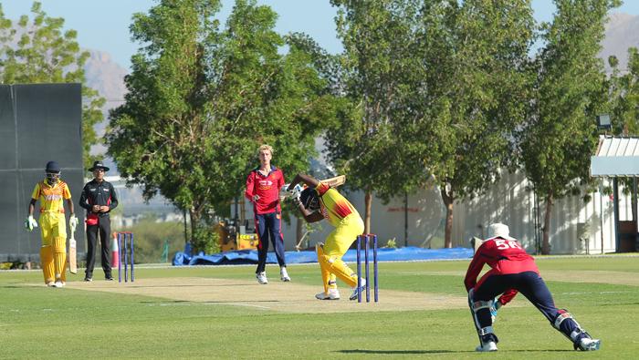 Batsmen lead the way as Hong Kong, Italy, Uganda make winning start