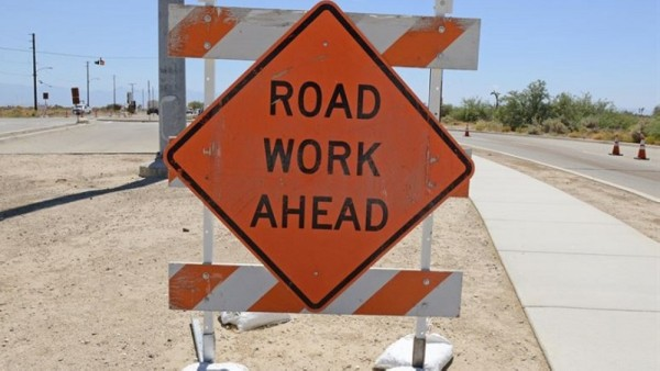 This road in Oman to be partially closed