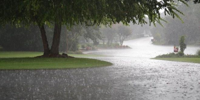 الطيران المدني يحذر الجميع بضرورة أخذ الحيطة أثناء هطول الأمطار الرعدية