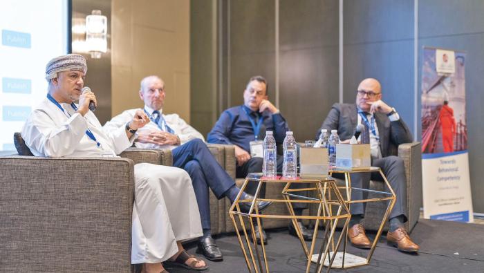 Summit focuses on behavioural competency of seafarers