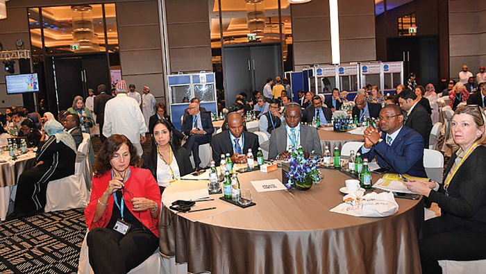 Ways to prevent premature deaths from NCDs discussed