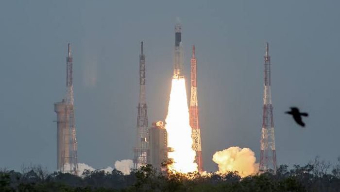 India to launch third moon mission in 2020