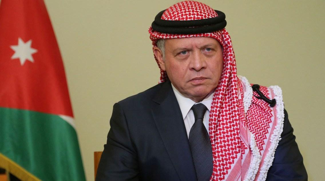 الملك عبدالله: جلالة السلطان كان أخاً كبيراً لي وصديقاً عزيزاً لوالدي الحسين وحليفاً للأردن