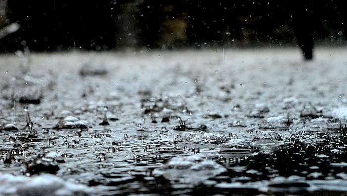 Oman weather : Several monitoring stations record rainfall