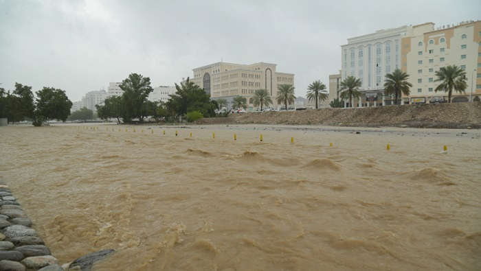 Motorists asked to be cautious near these areas in Muscat