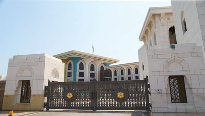 HM the Sultan's spouse meets spouse of Emir of Qatar to offer condolences