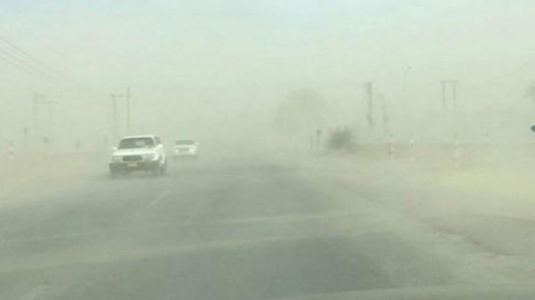 Fog alert issued in Oman