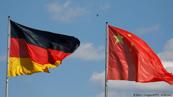 Germany investigates 3 people suspected of spying for China