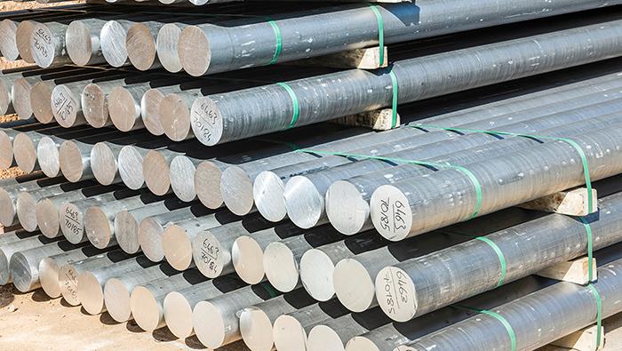 GCC countries produced 5.7mn tonnes of aluminium in 2019