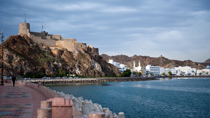 Turning Muscat into a smart city on municipality agenda