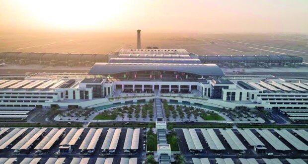 أكثر من 16.2 مليون مسافر بمطارات السلطنة حتى نهاية نوفمبر 2019م