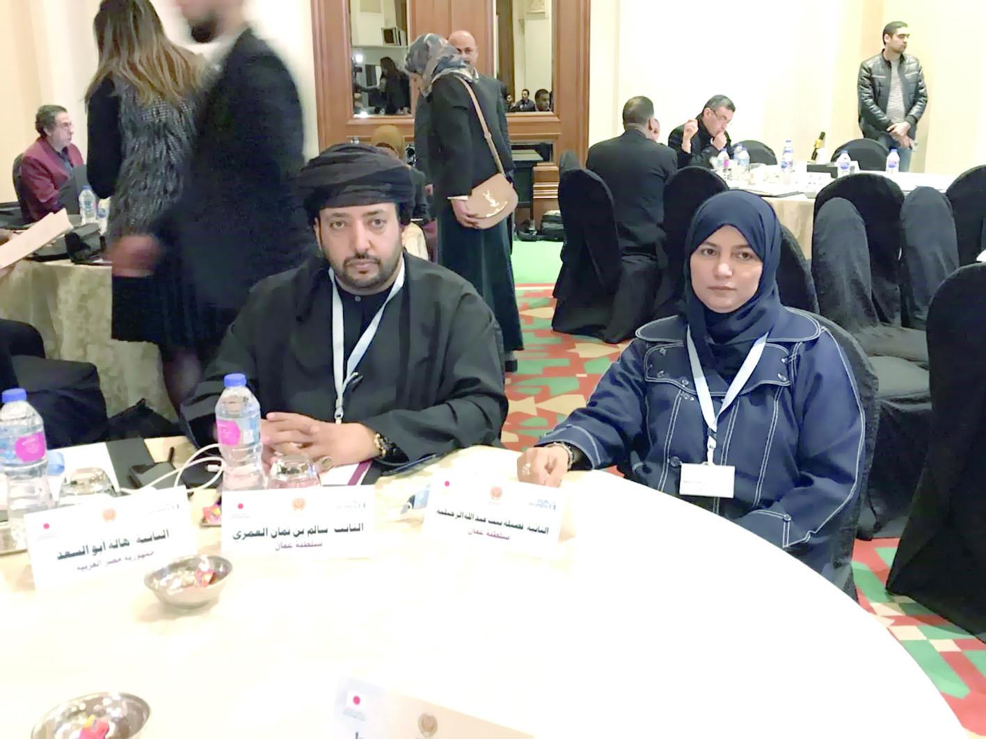 """""""الرحيلية"""" تشارك في ورشة عربية لتحقيق المساواة بين الجنسين"""