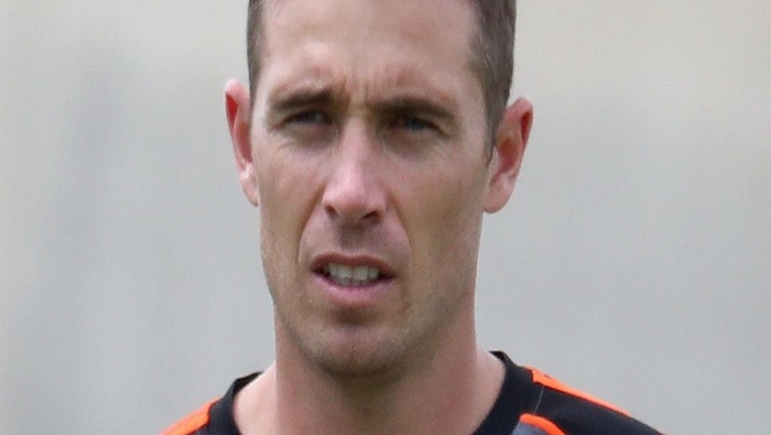 Tim Southee looks forward to the India series