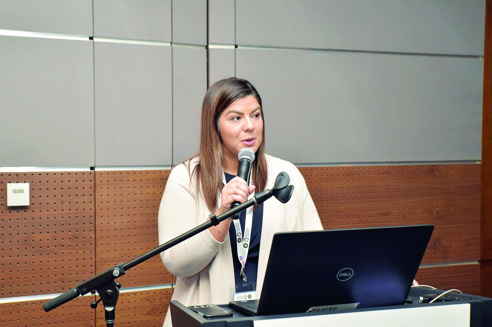 في ختام المؤتمر..  سياسة خليجية متكاملة لاضطراب طيف التوحد