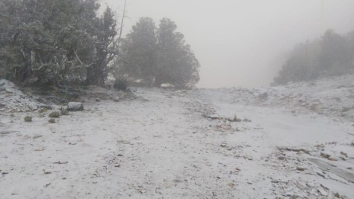 Oman weather: Snow expected in the Sultanate
