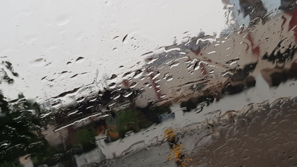 Oman to continue receiving rainfall