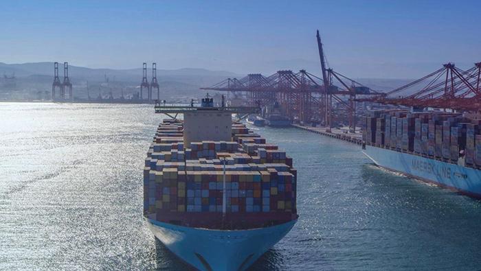 Coronavirus outbreak: Oman's ports show readiness