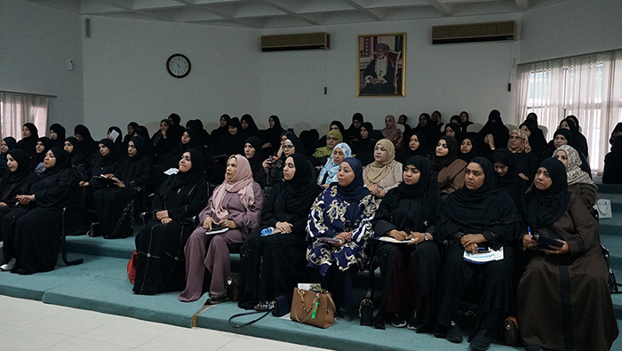 ODB organises introductory seminar on financing women's projects
