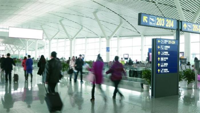 Coronavirus: Don't travel to China unless it's necessary